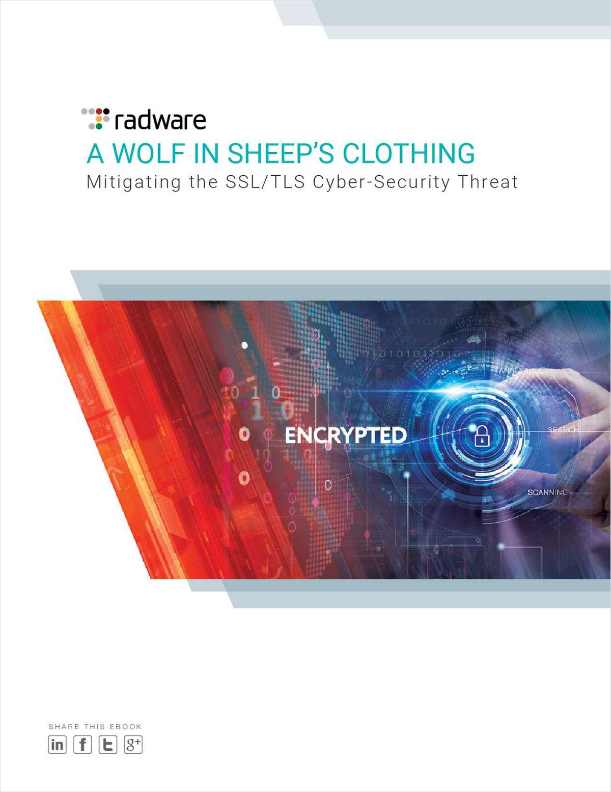 A Wolf in Sheep's Clothing: Mitigating the SSL/TLS Cyber-Security Threat