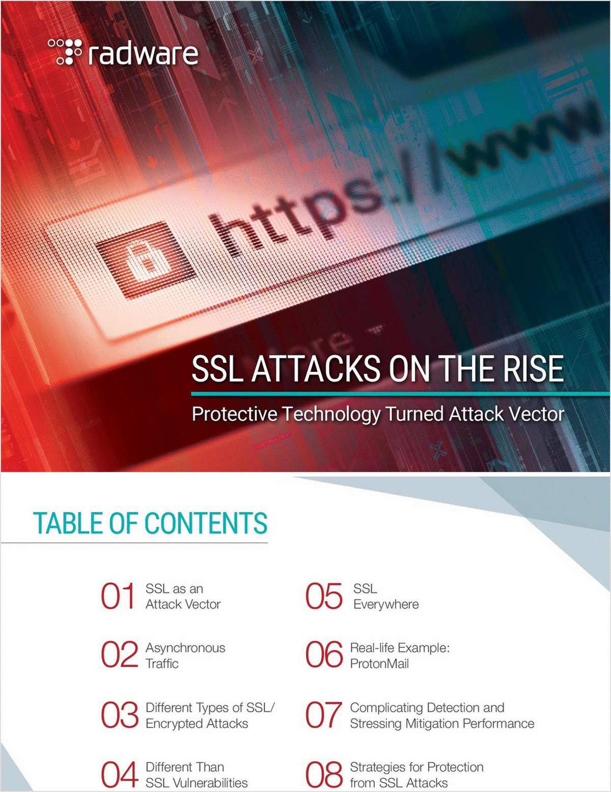 SSL Attacks on the Rise