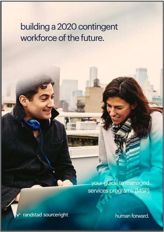 Are you looking to shift more roles to contingent? Find out how to build a 2020 contingent workforce of the future from our guide.