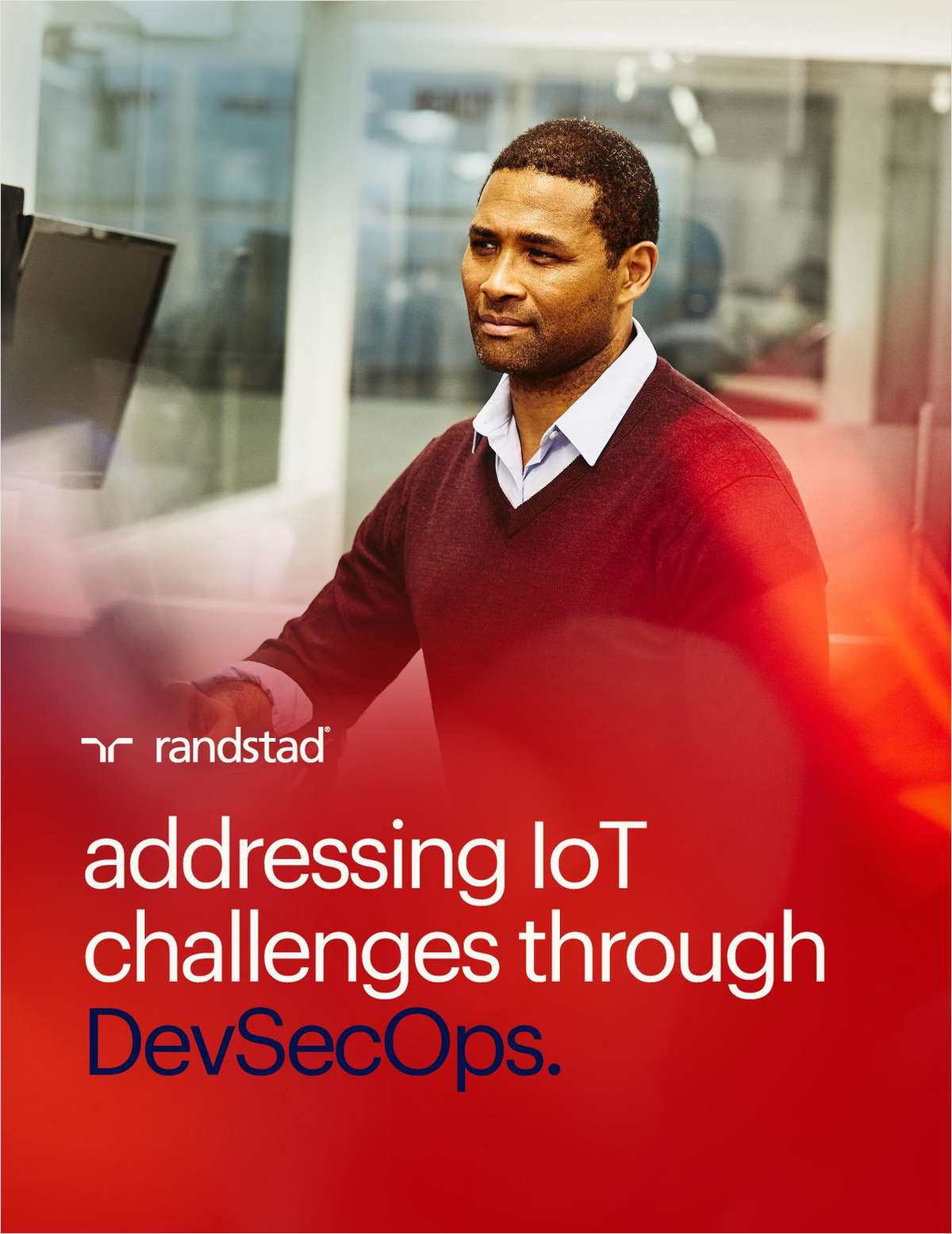 Addressing IoT Challenges Through DevSecOps