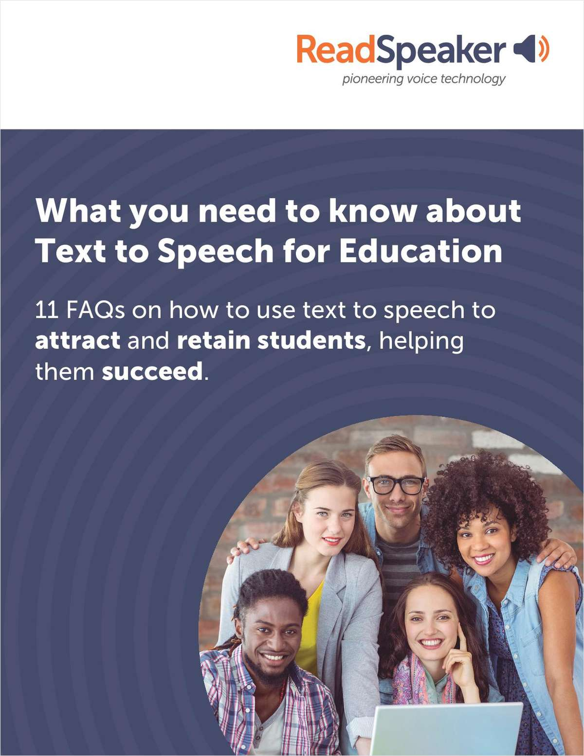 What You Need to Know About Text to Speech for Education