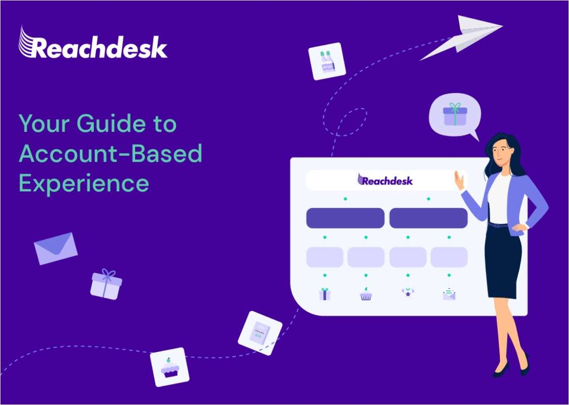 The Definitive Guide to Account-based Experience