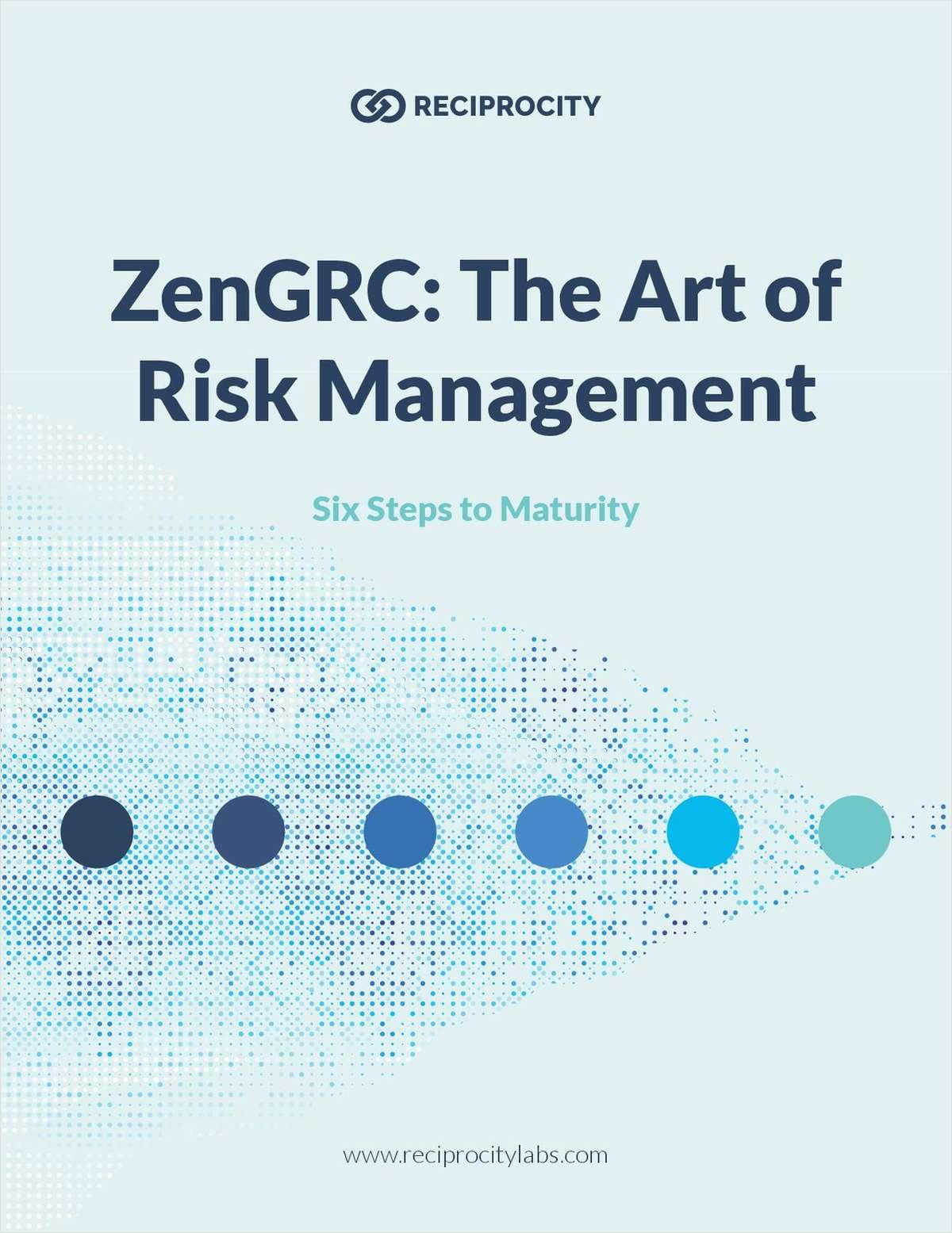 ZenGRC: The Art of Risk Management