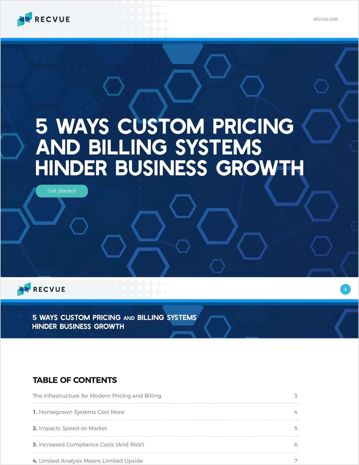 5 Ways Custom Pricing and Billing Systems Hinder Business Growth