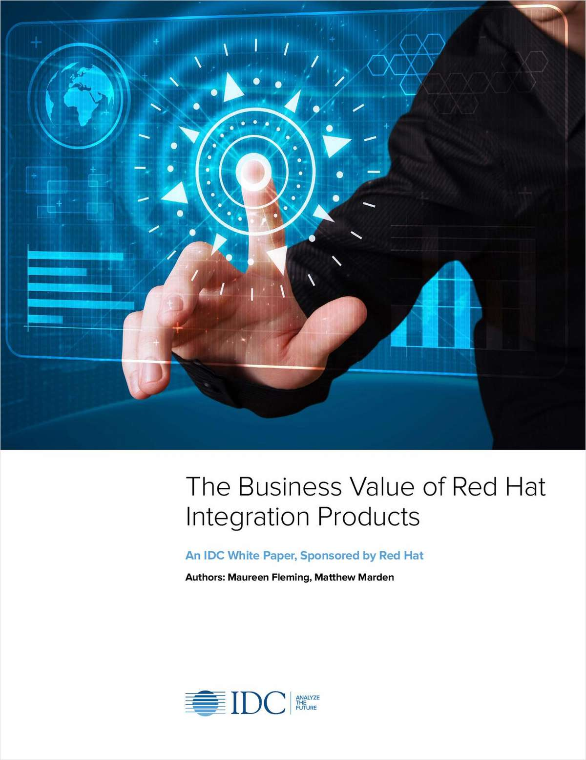 The Business Value of Red Hat Integration Products