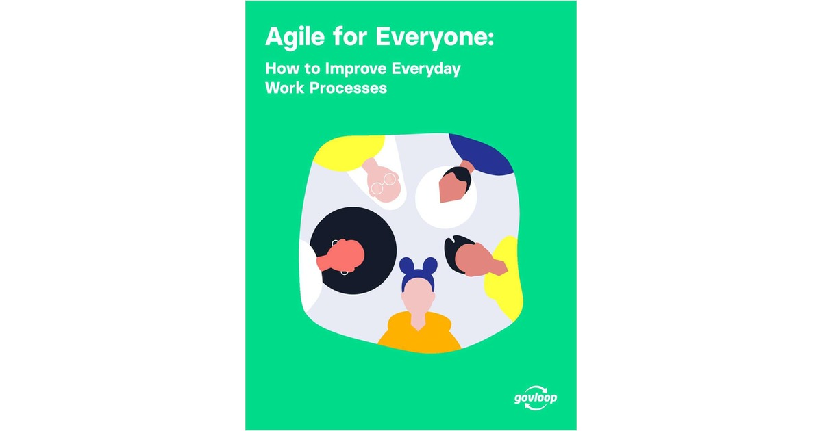 Agile for Everyone: How to Improve Everyday Work Processes ...