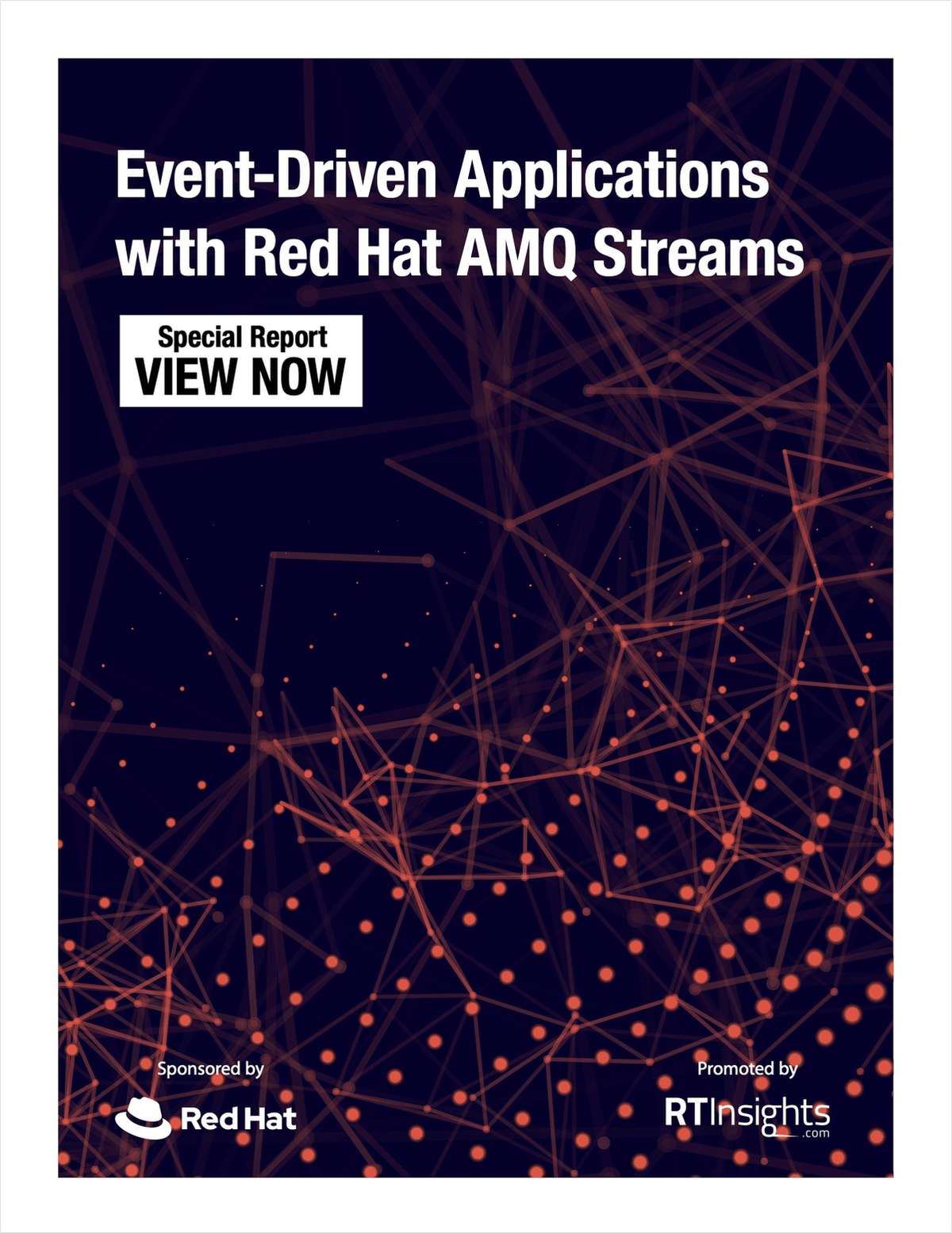 Event-Driven Applications with Red Hat AMQ Streams