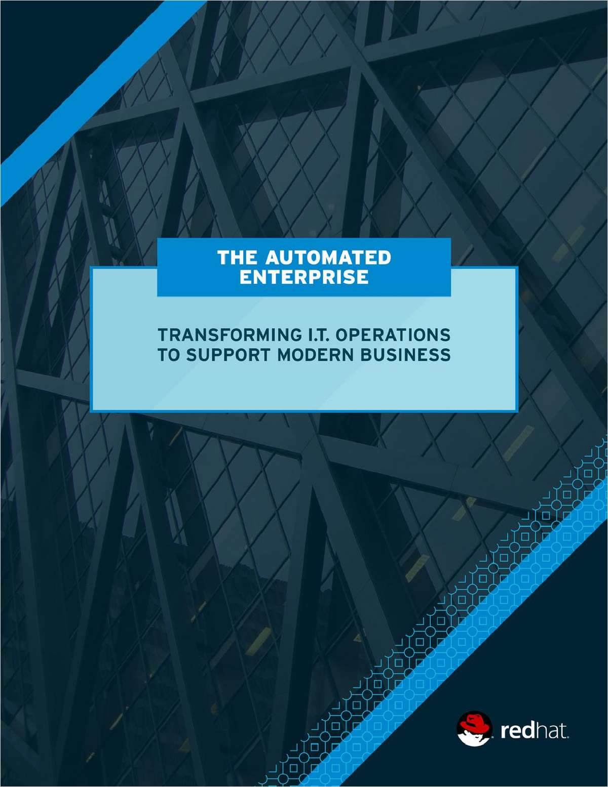 The Automated Enterprise
