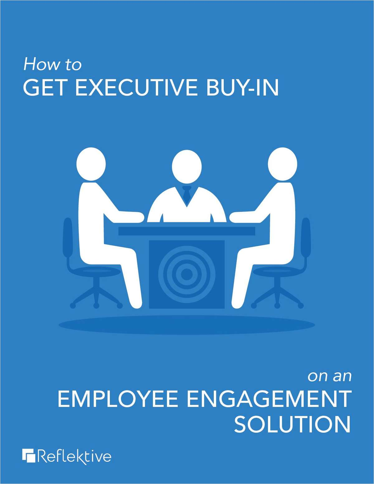 How to Get Executive Buy In for Evolving Performance Management