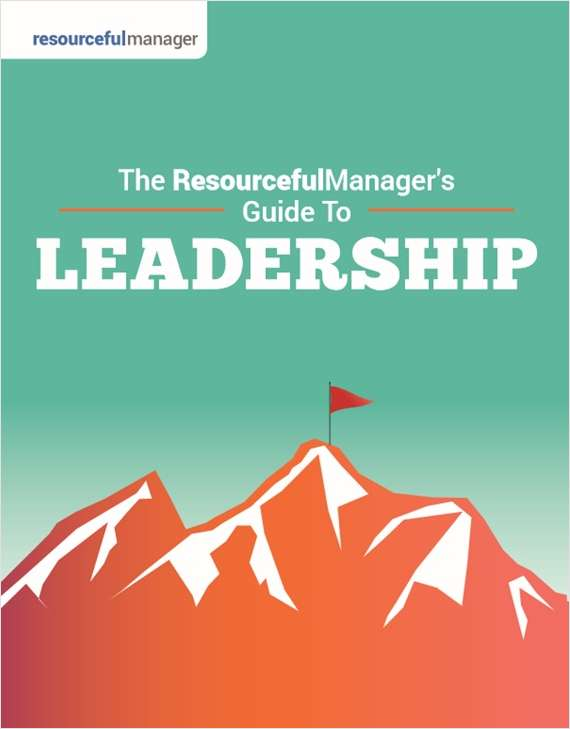 The Guide to Leadership from ResourcefulManager