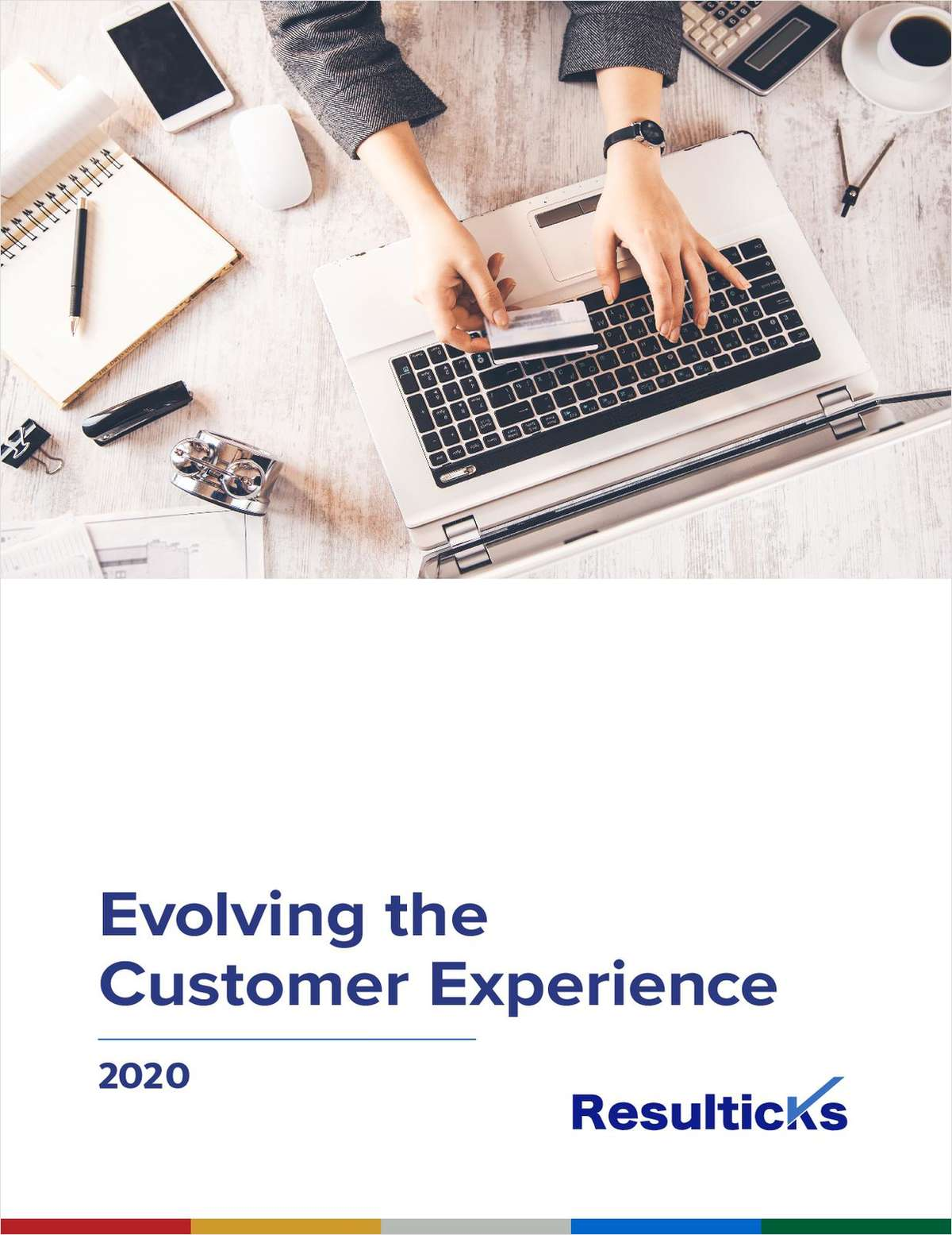 Evolving the Customer Experience