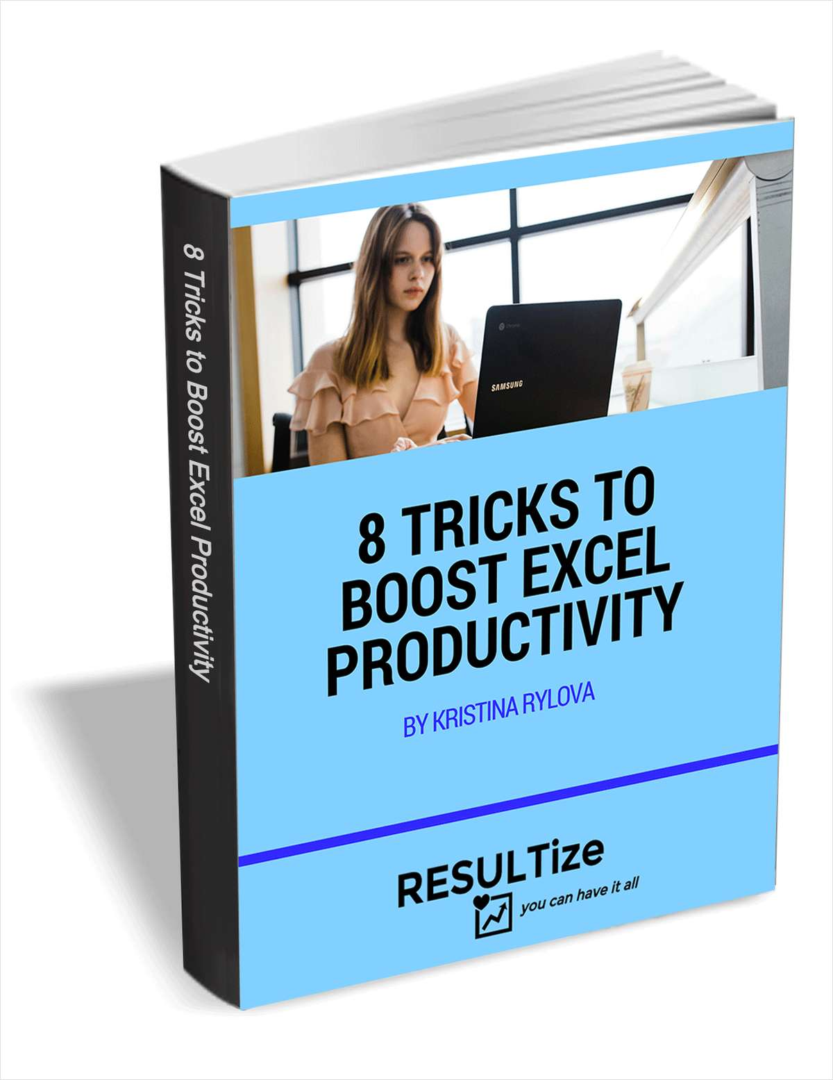 8 Tricks to Boost Excel Productivity
