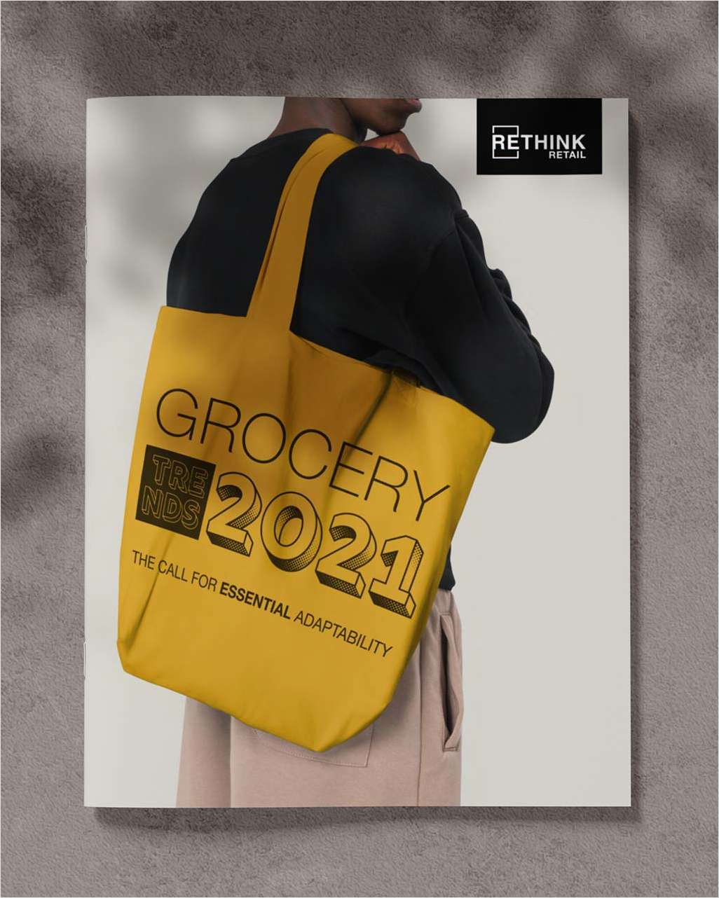 Grocery Trends 2021: The Call for Essential Adaptability