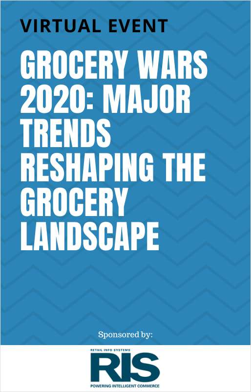Grocery Wars 2020: Major Trends Reshaping the Grocery Landscape