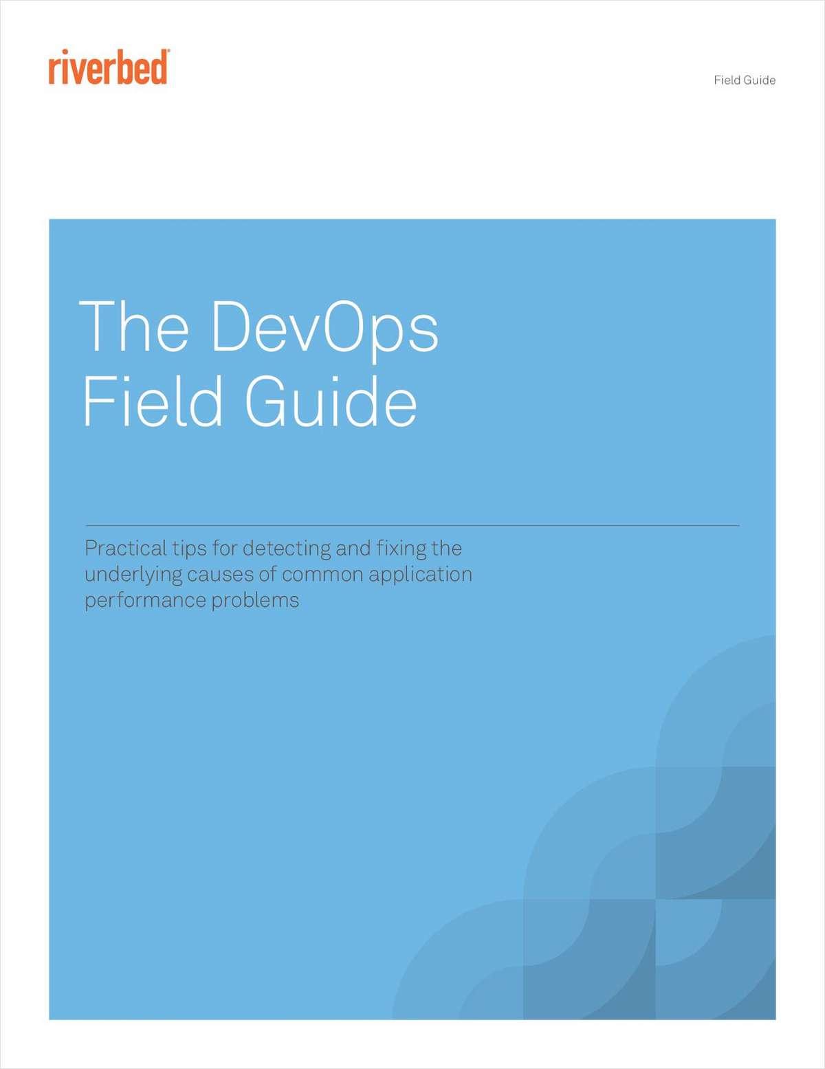 DevOps Field Guide