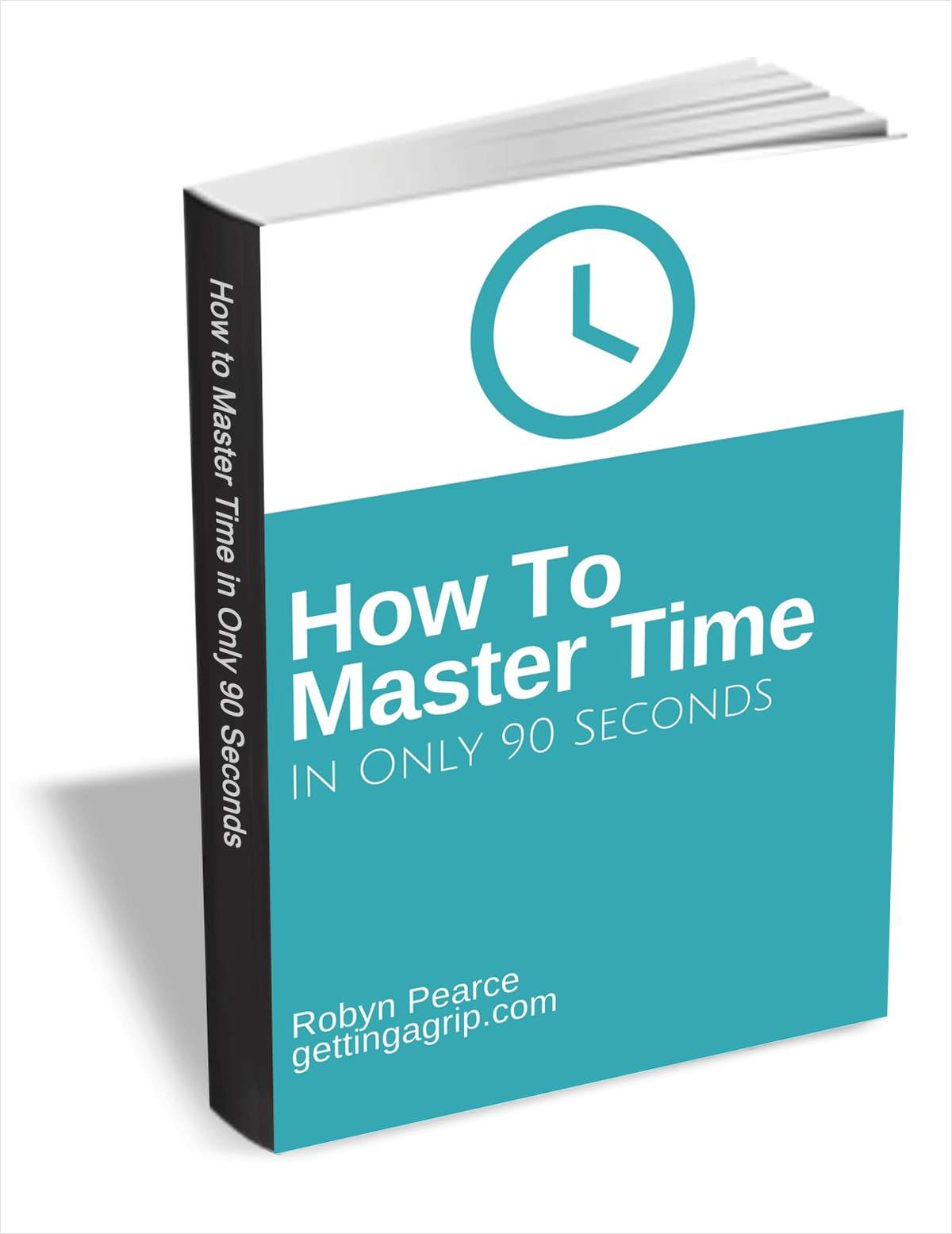 How To Master Time in Only 90 Seconds
