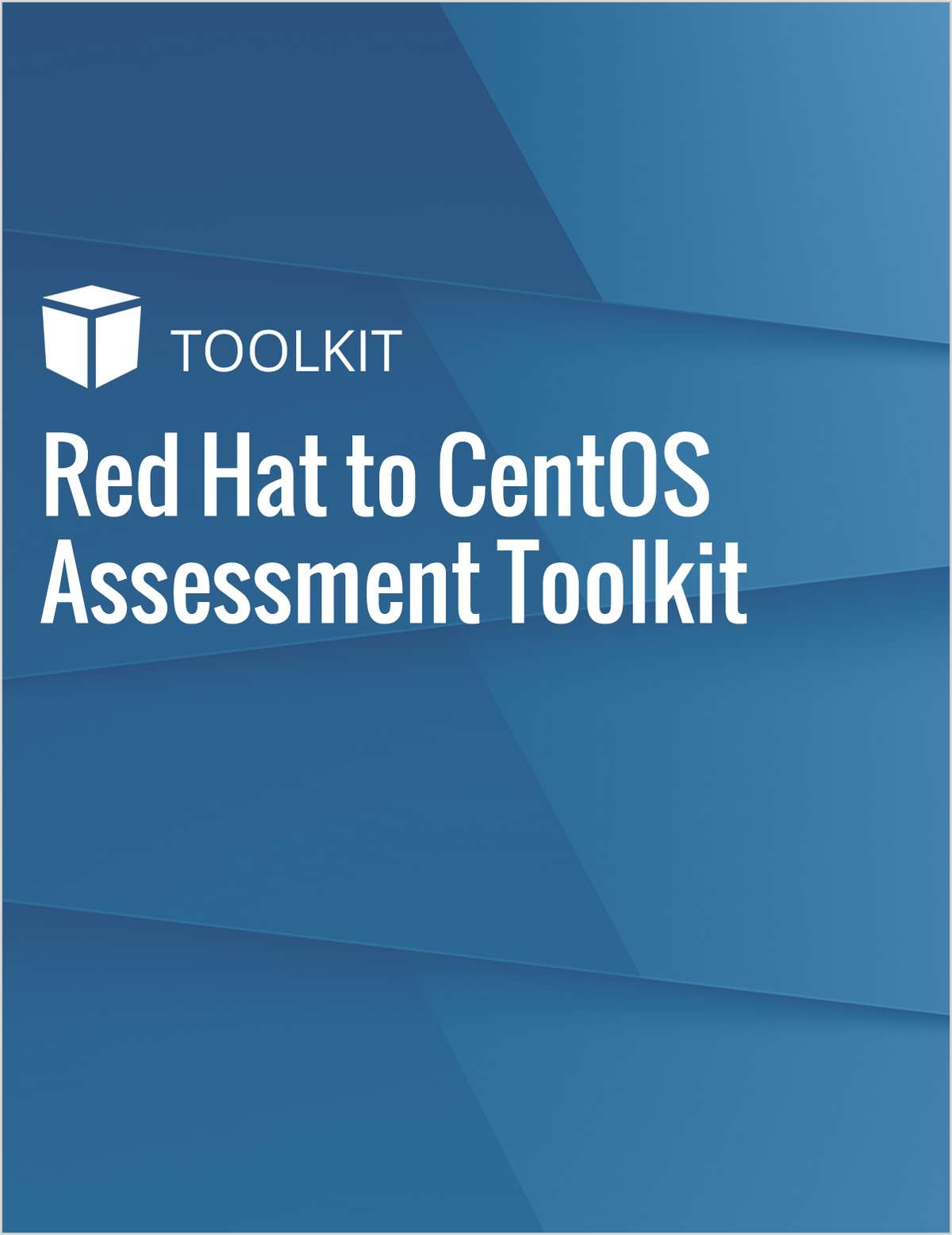 Red Hat to CentOS Assessment Toolkit