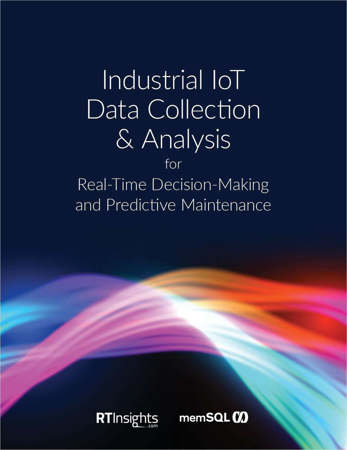 Industrial IoT Data Collection & Analysis for Real-Time Decision-Making and Predictive Maintenance