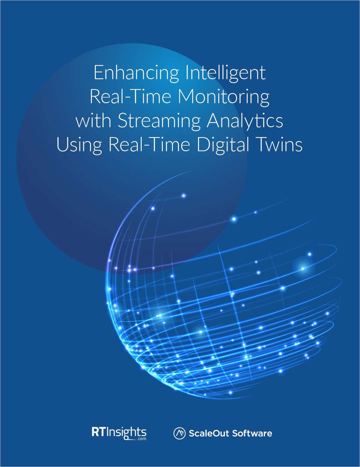 Enhancing Intelligent  Real-Time Monitoring with Streaming Analytics Using Real-Time Digital Twins