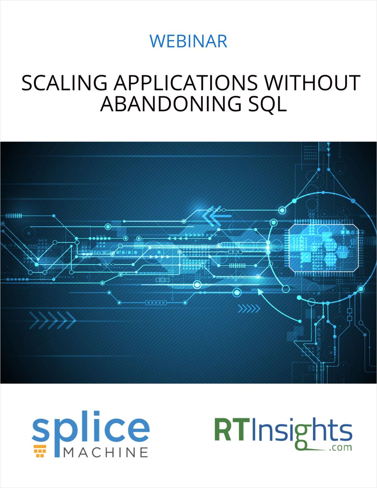 Scaling Applications Without Abandoning SQL