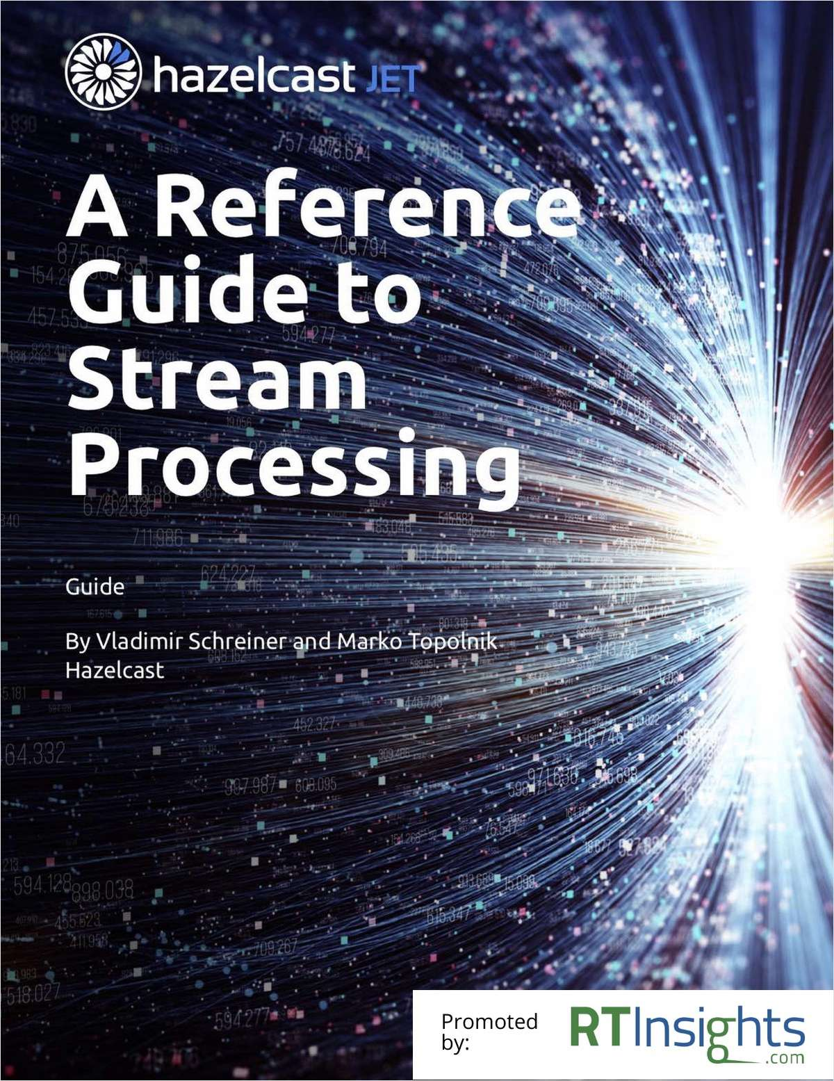 A Reference Guide to Stream Processing for Software Architects and Developers