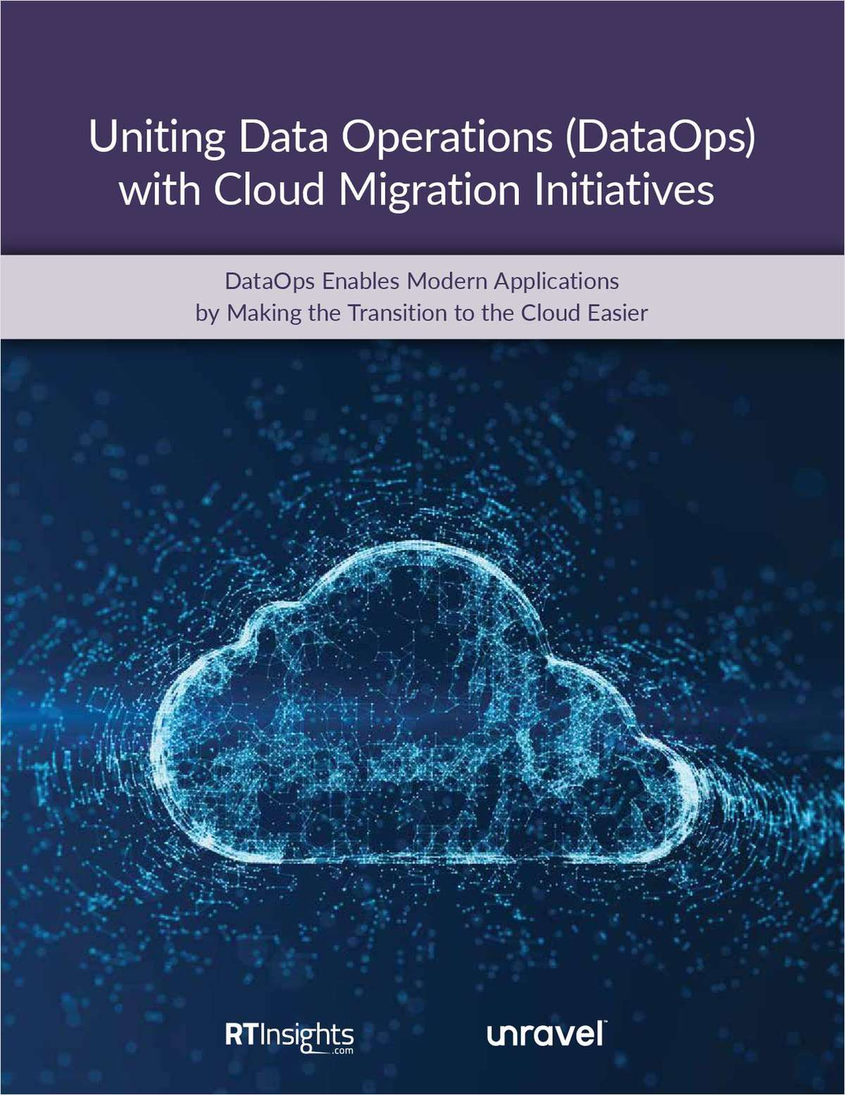 Uniting Data Operations (DataOps) with Cloud Migration Initiatives