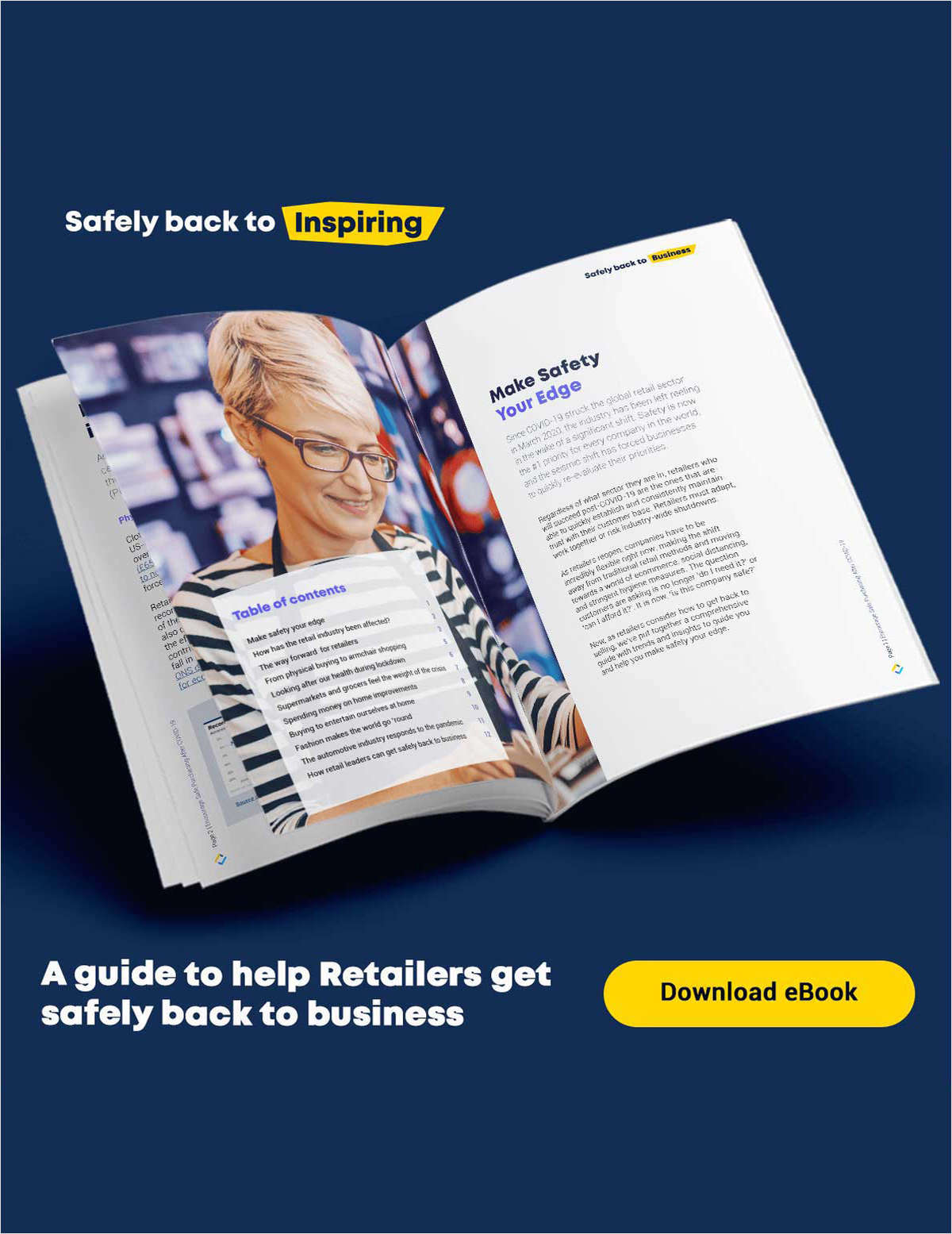 How Retailers can Encourage Safe Purchasing with COVID-19