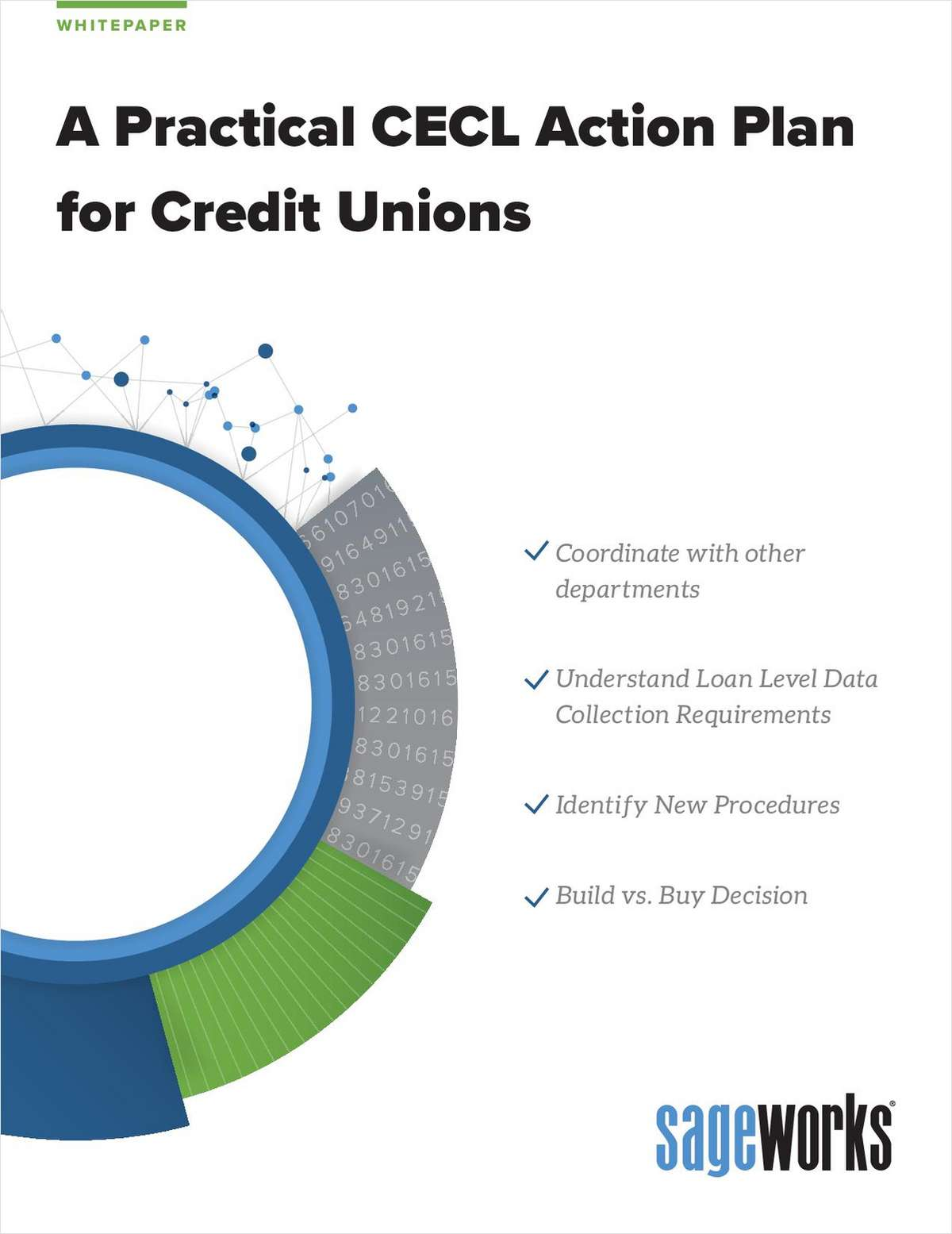 A Practical CECL Action Plan for Credit Unions
