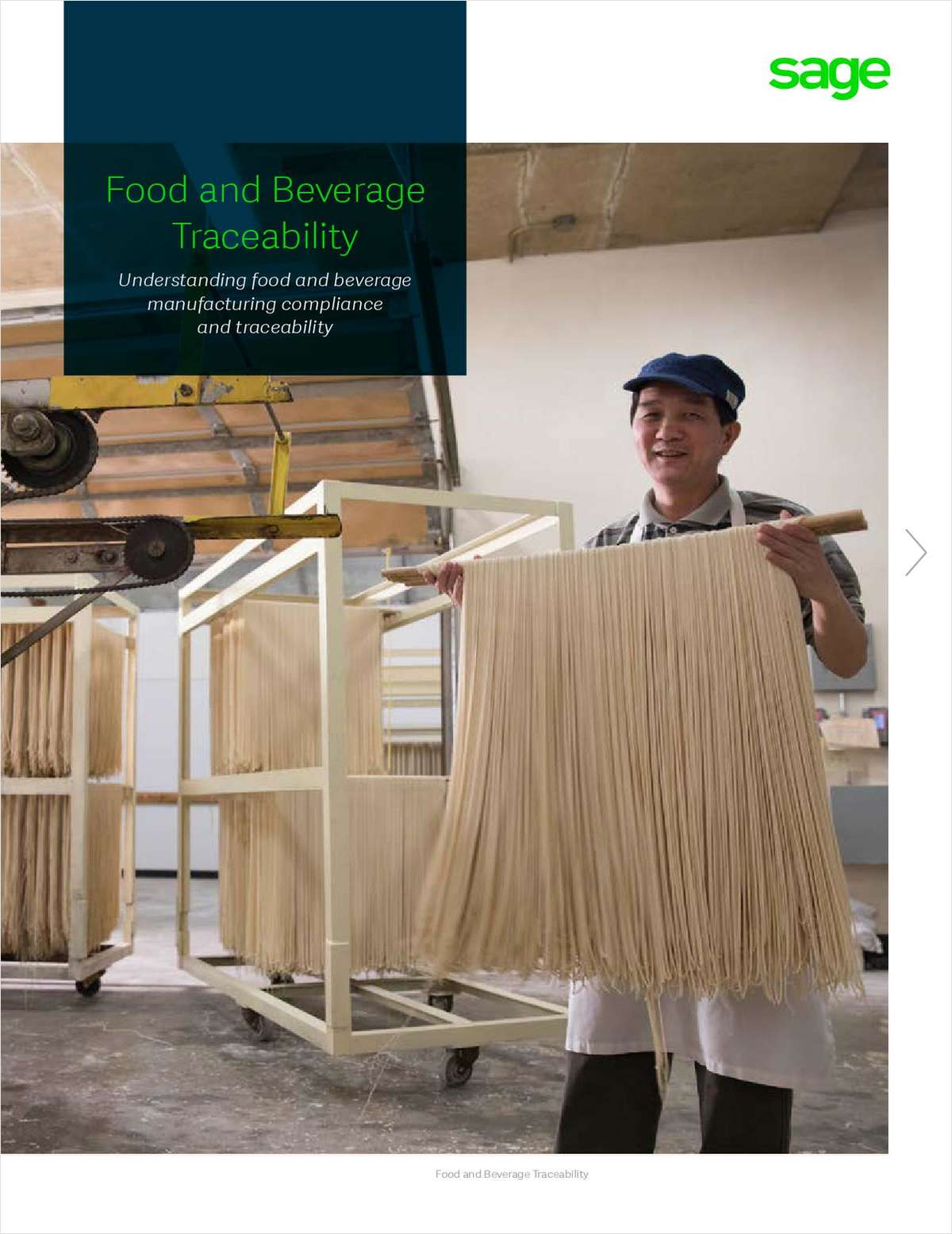 How to Understand Food and Beverage Manufacturing Compliance and Traceability