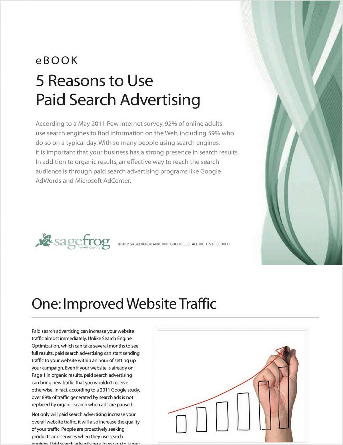 5 Reasons to Use Paid Search Advertising