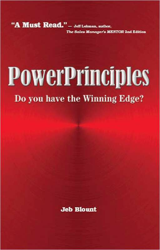 Power Principles – Free eBook