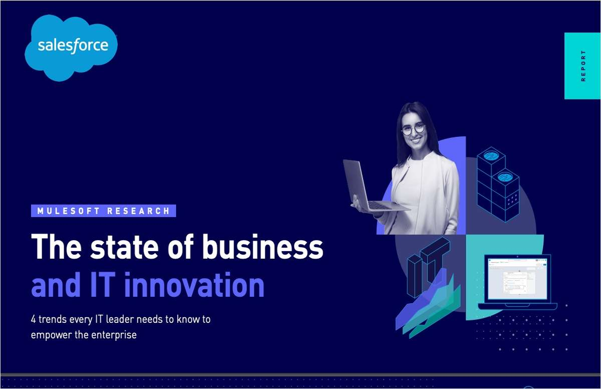 The State of Business and IT Innovation