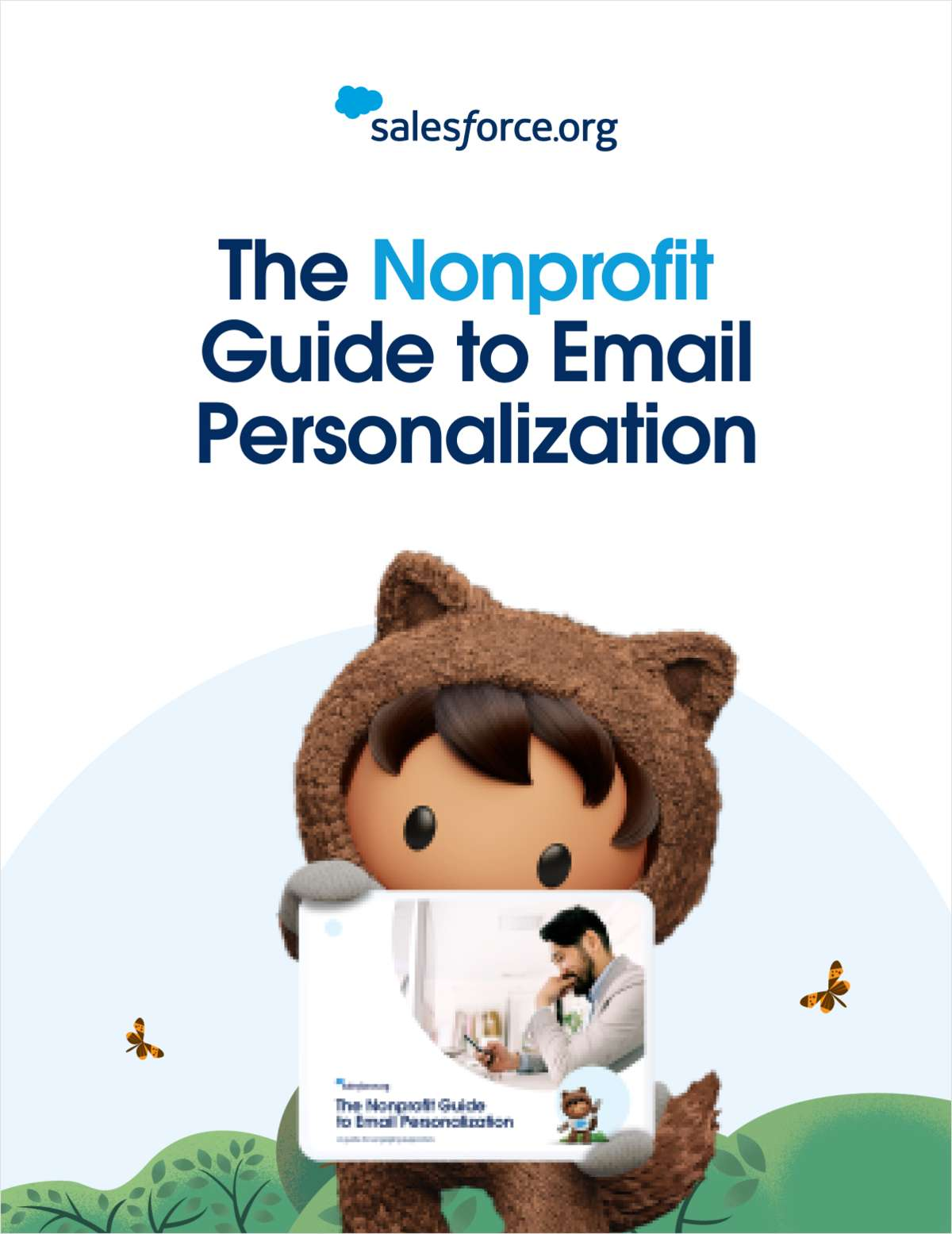The Nonprofit Guide to Email Personalization