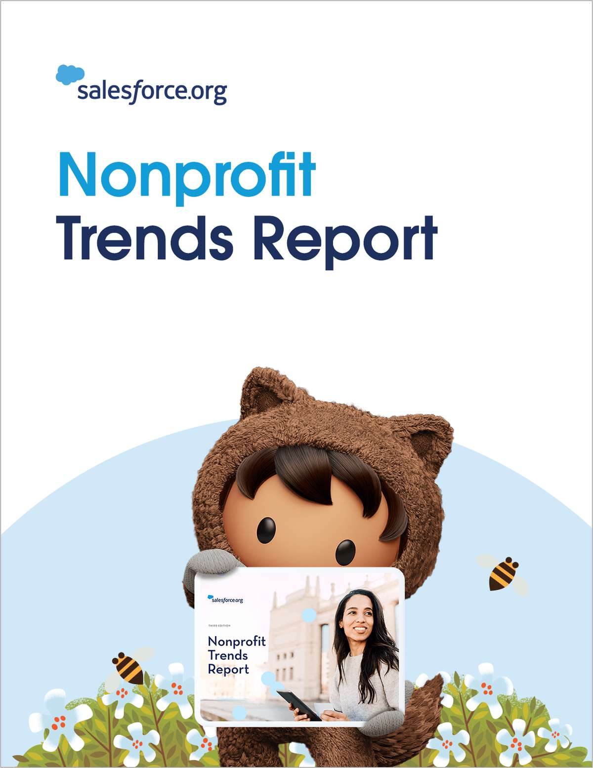 3rd Edition Nonprofit Trends Report