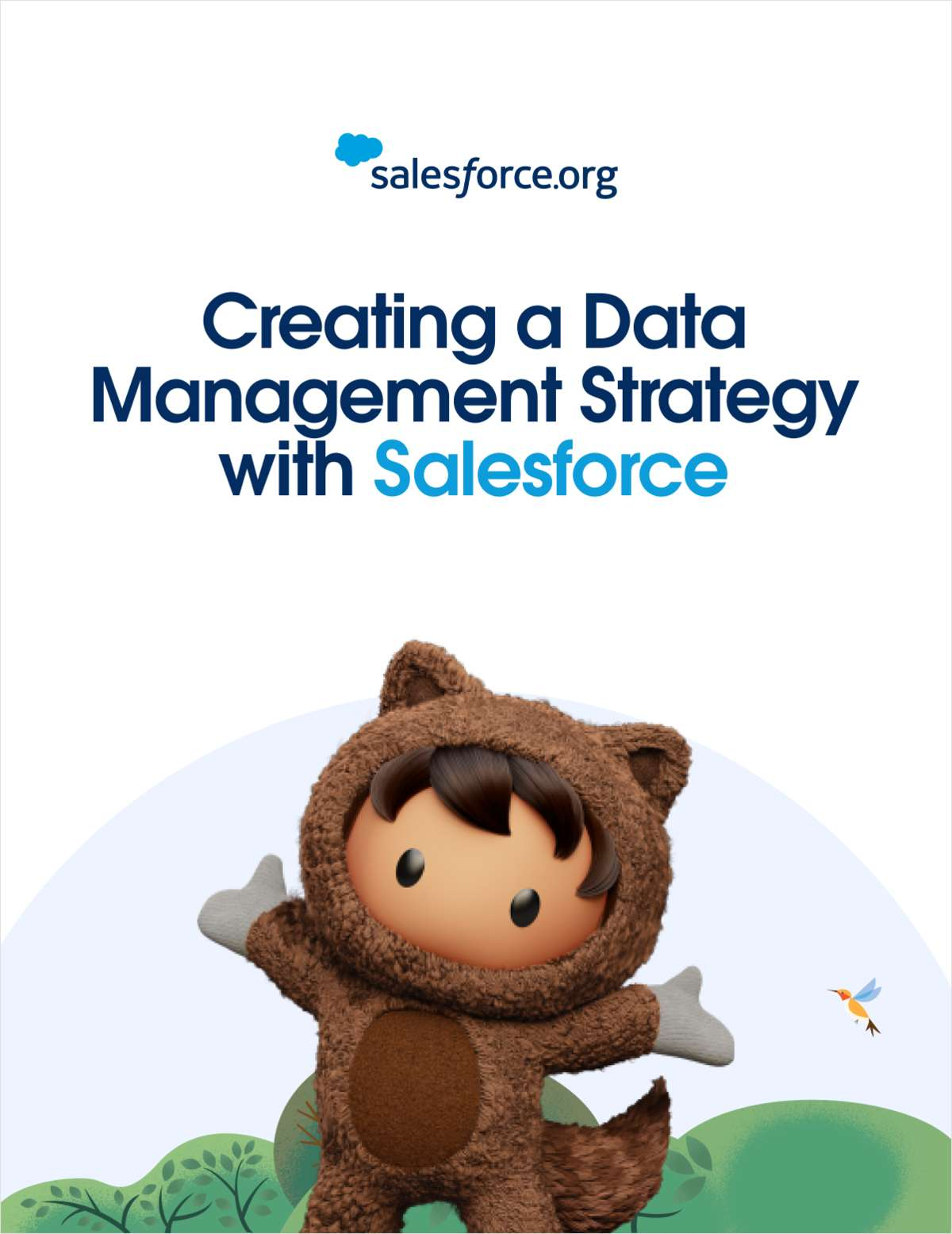 Creating a Data Management Strategy