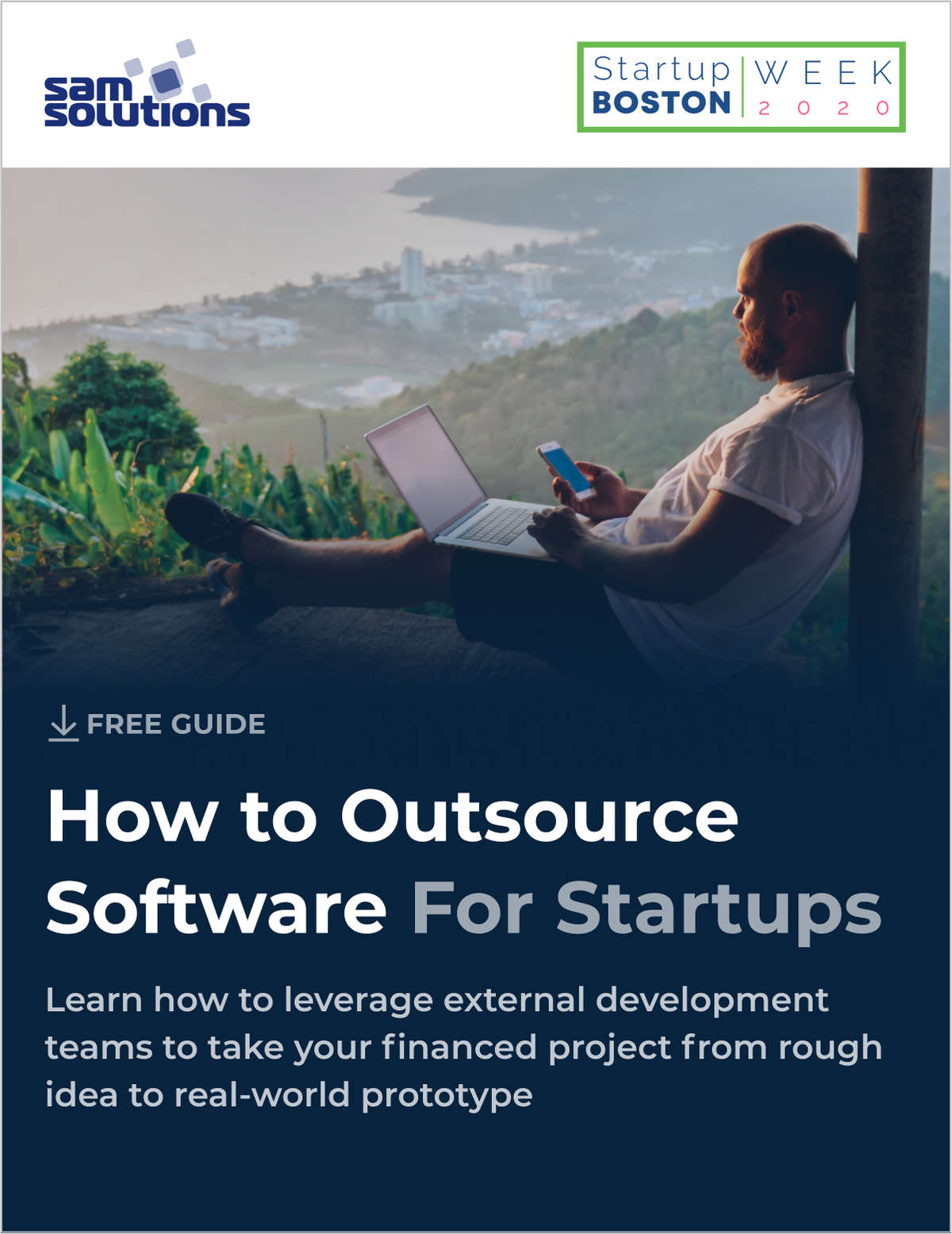 How to Outsource Software Development for Startups