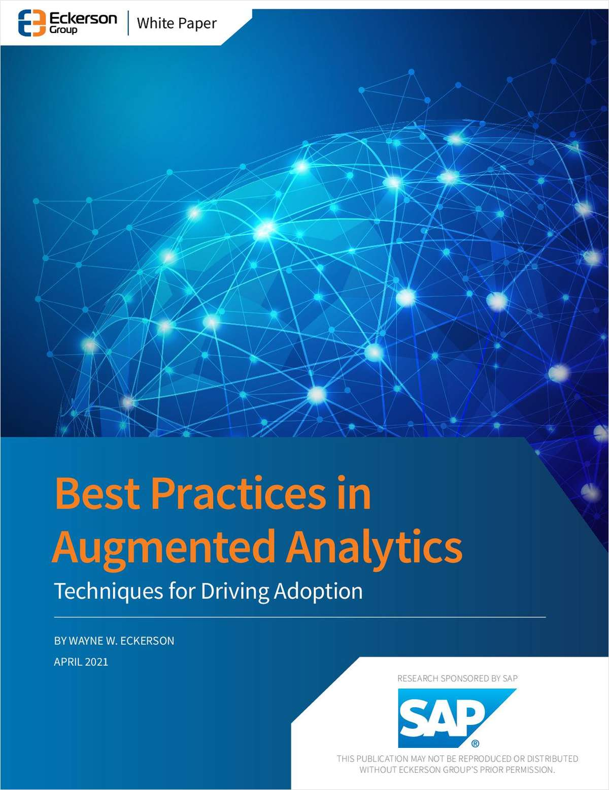 Best Practices in Augmented Analytics