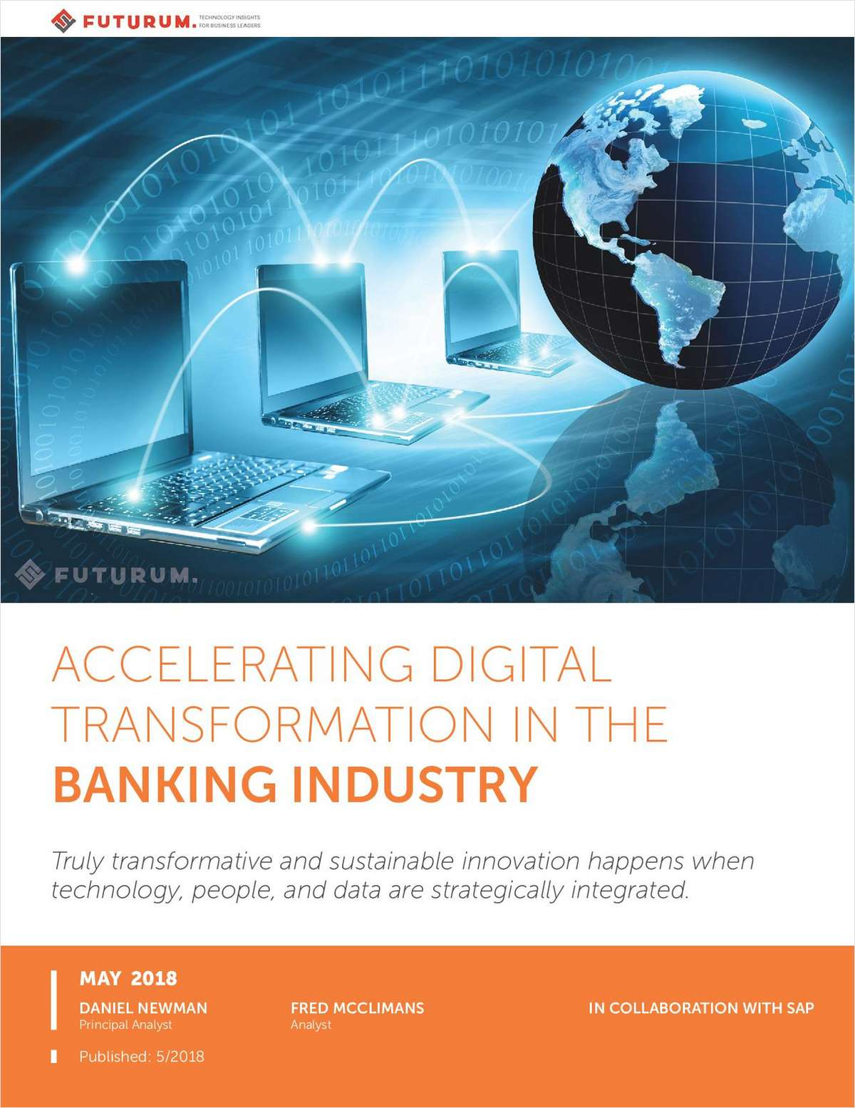 Accelerating Digital Transformation in the Banking Industry