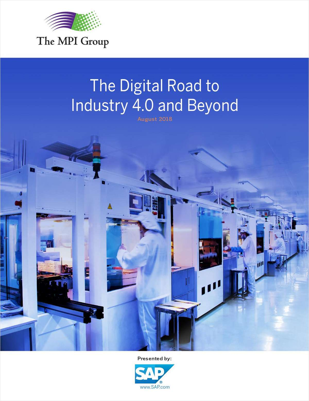 The Digital Road to Industry 4.0