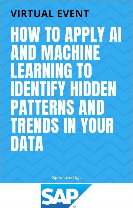 How to Apply AI and Machine Learning to Identify Hidden Patterns and Trends in Your Data