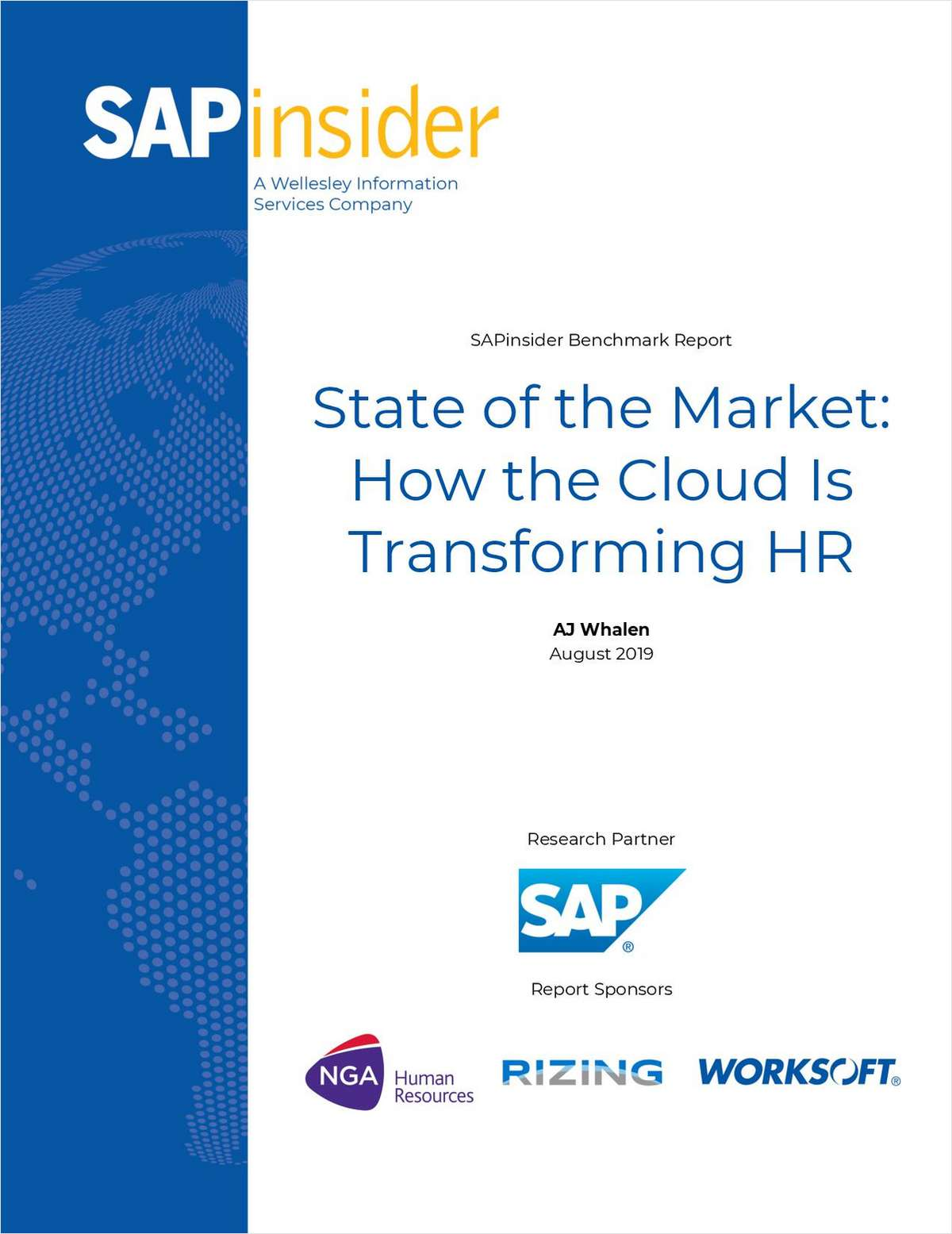 State of the Market: How the Cloud Is Transforming HR