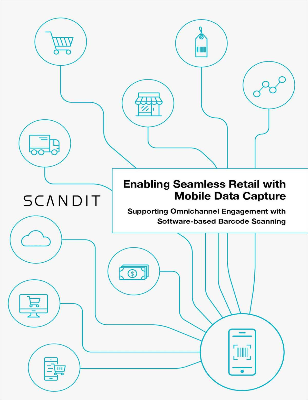 Mobile Data Capture Solution Deployment - Enabling Seamless Retail