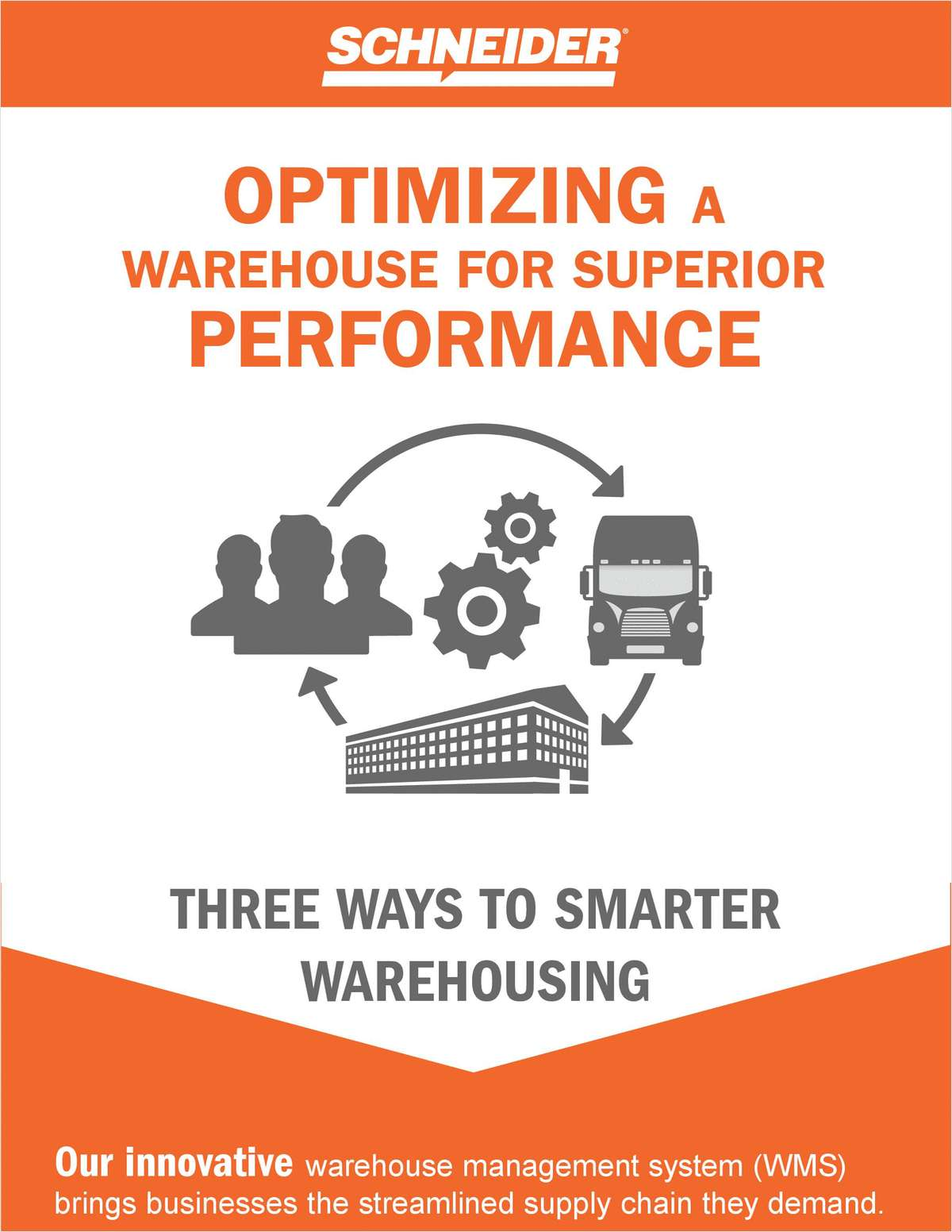 Three Ways to Smarter Warehousing