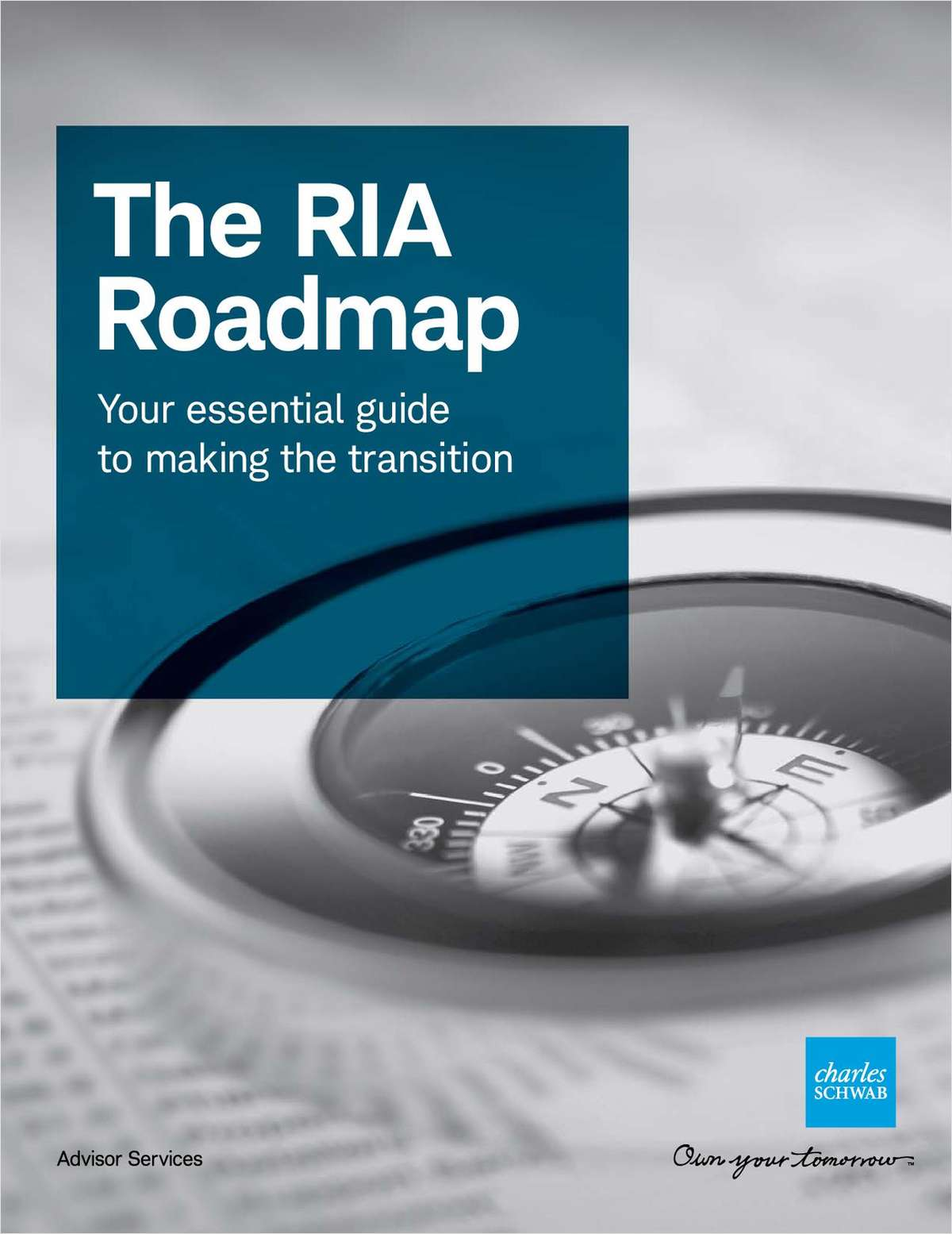The RIA Roadmap: Your essential guide to making the transition