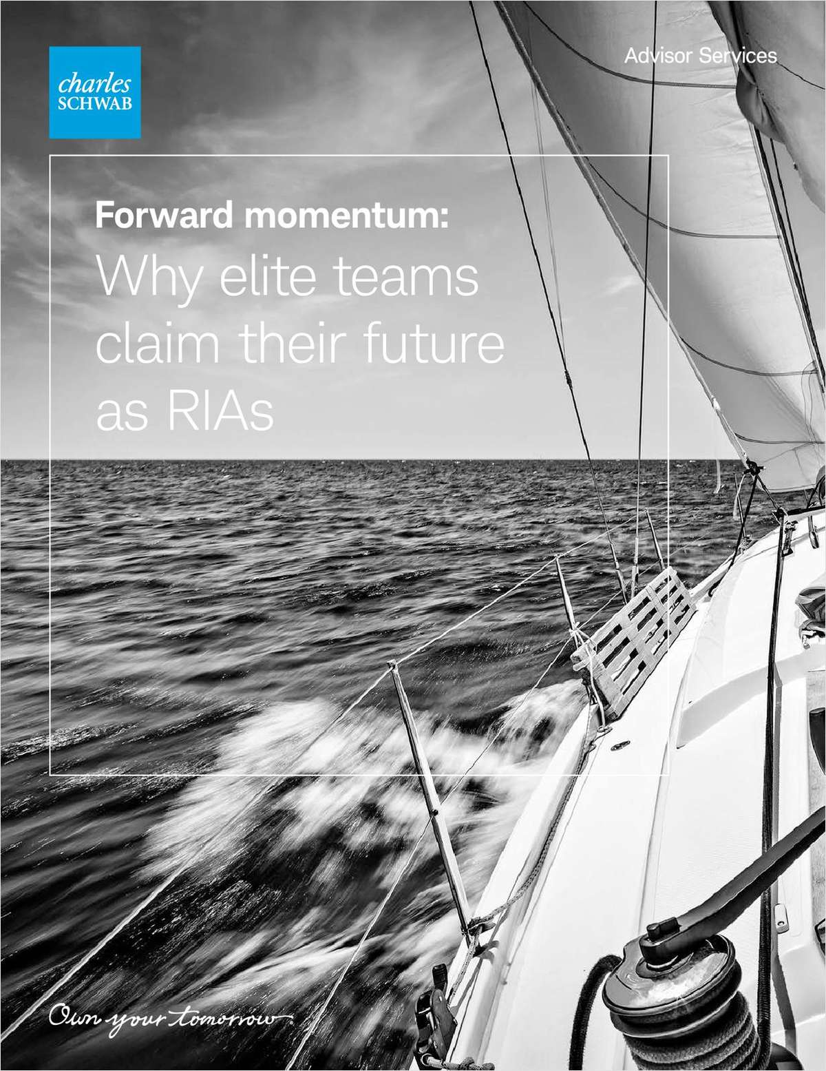 The RIA model is leading the growing wealth management industry -- as billion-dollar teams redefine the landscape. See why.