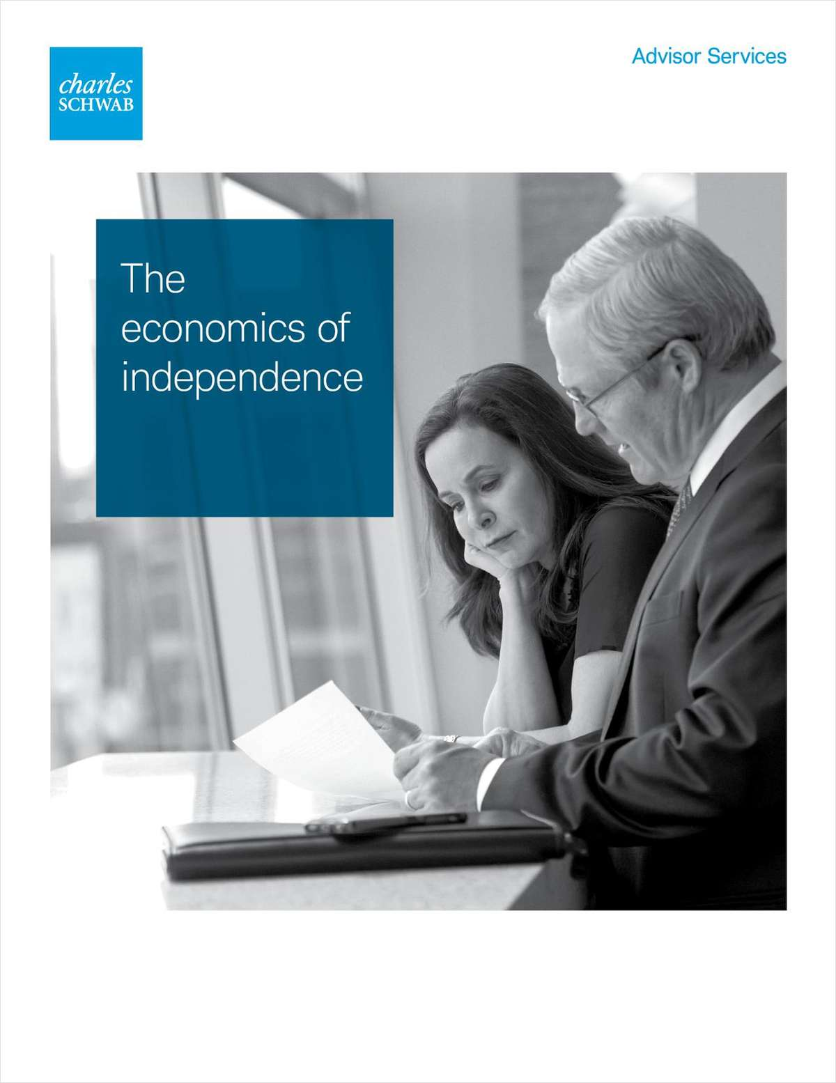 Can independence increase your earning potential?