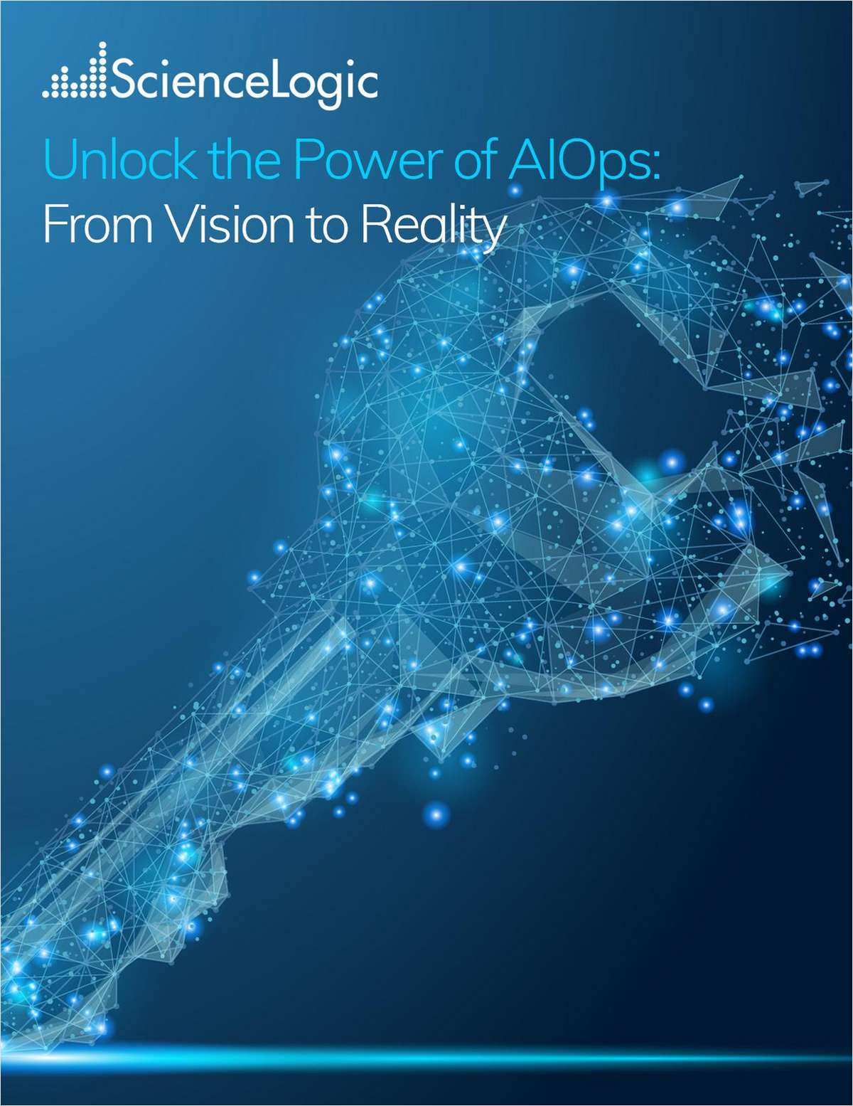 Unlock the Power of AIOps: From Vision to Reality