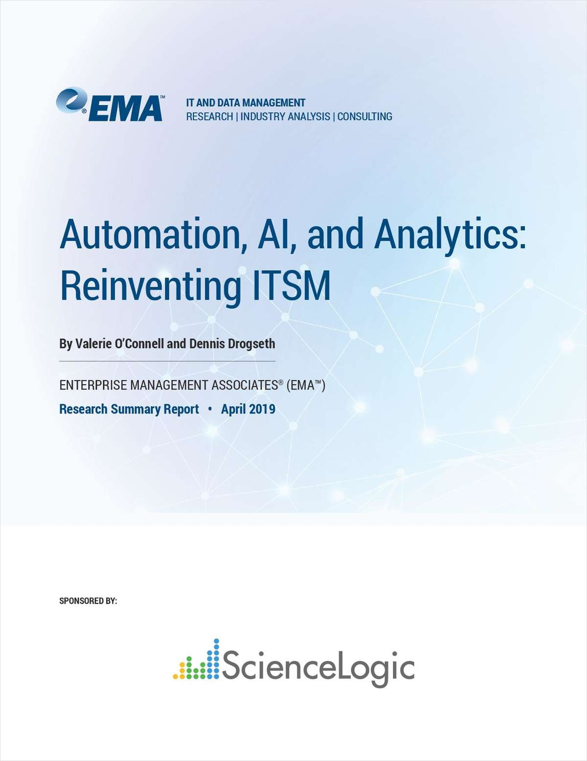 Automation, AI, and Analytics: Reinventing ITSM