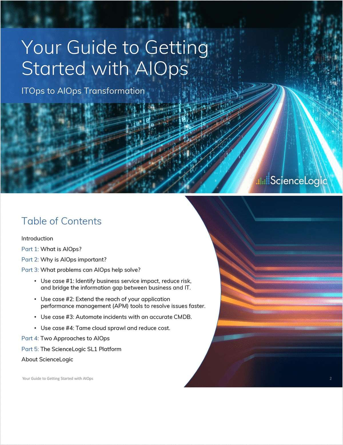Your Guide to Getting Started with AIOps