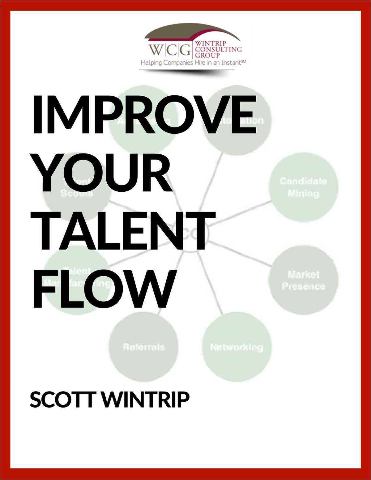 Improve Your Talent Flow